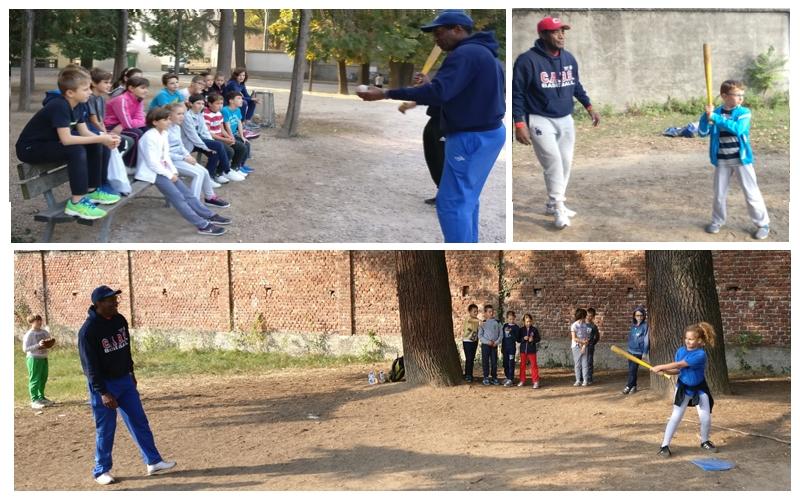Baseball per tutti