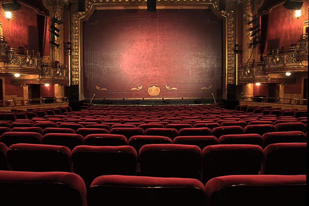 Teatro, che passione! Elsinor e Frassati in scena in lingua inglese