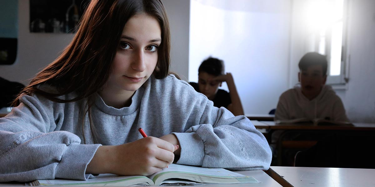Scuola secondaria I° Frassati - Studio pomeridiano