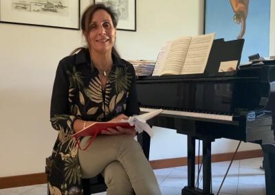 Incontra l'Educazione Musicale